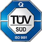 ASK GmbH - TÜV geprüft